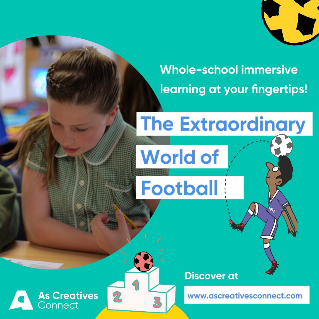 The Extraordinary World of Football